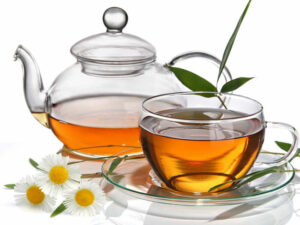 лечебный фито чай
