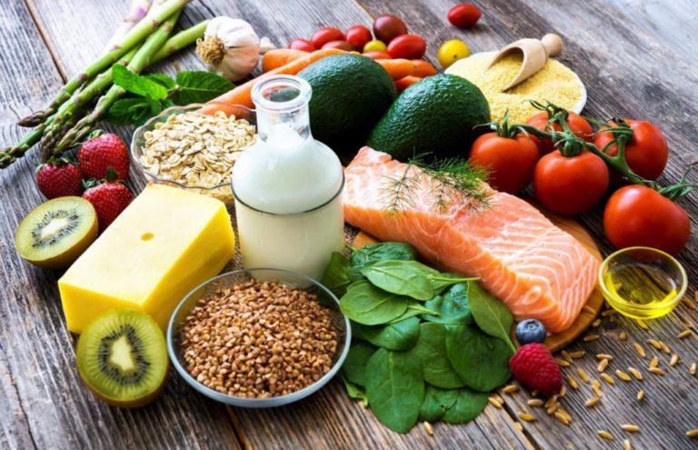полезные продукты при варрикозе