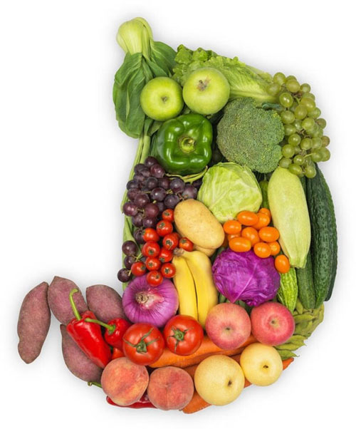 продукты для пищеварения