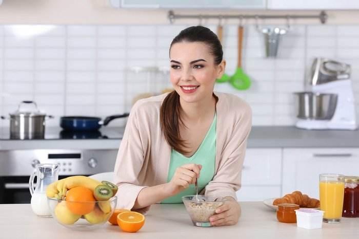 питание для здоровья