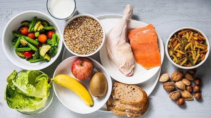 еда для здоровья