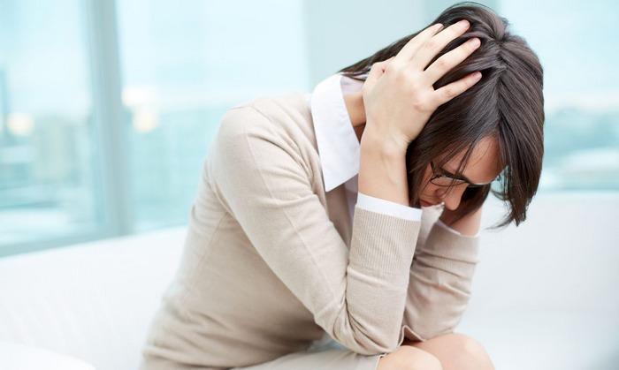 переживания и стресс